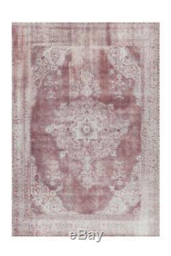 Arte Espina Rug Classic Aubousson Orient Vintage Beige Gray Red 200x290 CM
