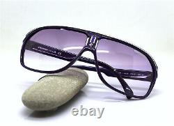 Carrera Jolly G2x-dx Sunglasses Male Woman Violet Small Vintage Mask 80