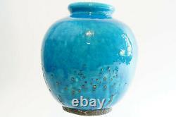 Ceramic Art Nouveau Vase Lachenal Art Deco, Ceramic Vintage, Pottery Design, Ault