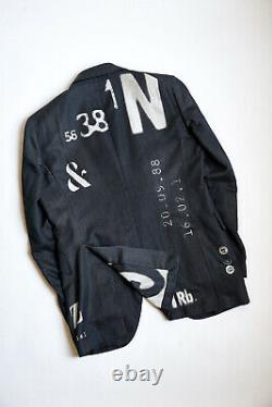 Kenzo Street Art Jacket - Made In France