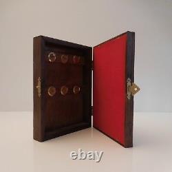 Key Box Cabinet Cabinet Key Box Vintage Art Nouveau Deco France