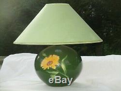 Lamps Bowls Ceramic Design Vintage Louis Drimmer 1960 / 70s