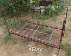 Old Vintage Baby Bed Child Seats Can Be Transformed Into Vintage Sofa