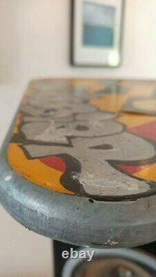 Quilty / Vintage Table