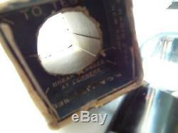 Round Plate 6f8-g (vt-99) Tube Light Art By Tungsol Tungsol Tested Our Nib = ° =