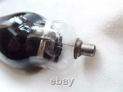 Round Plate 6f8-g (vt-99)tube Lampe Art By Tung-sol Tungsol Tested Nos Nib