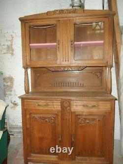 Solid Wood Furniture 30 Years For Vintage Kitchen