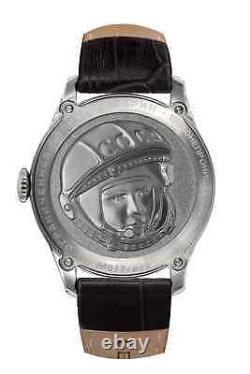 Sturmanskie Gagarin Vintage Retro 2609- 3745200 Watchmaking Poljot 2609
