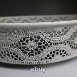 Table Table Table Vintage Jewelry Art Nouveau Homemade Metal Glass France N6674