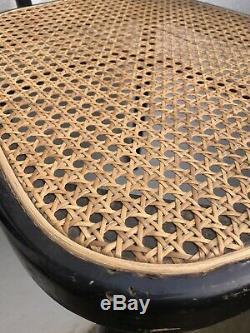 Thonet Chair End 19th Vintage Hoffmann Wiener Art Nouveau