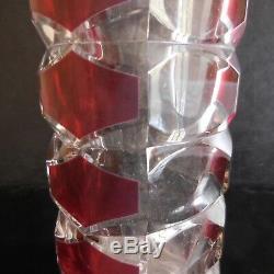 Vase Art Deco Design Twentieth Vintage Made In France Pn N3158