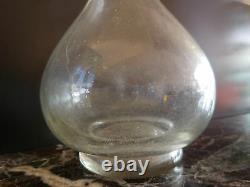 Vintage Art-deco Glass Carafes 1920-50 Ceramic By Pn