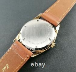Watch Our Old Vintage Watch 70's Art And Mechanical Peseux Swiss Made
