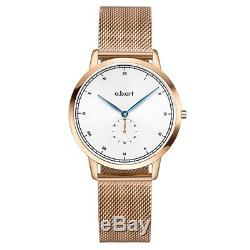 Watch Woman. B. Art Fg36-001-7s Rose Gold Stainless Steel
