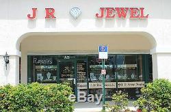 14K 2.15tcw Vintage Diamant Bracelet Tennis 14K, Art Déco Diamant Bracelet