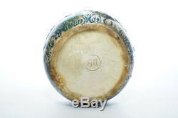 Andre Metthey1871-1920 Vase Gres, Ceramic Vintage Art Nouveau, Pottery Art Deco