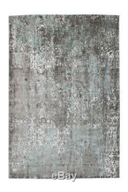 Arte Espina Tapis Moderne Loft Dégradé de Couleur Vintage Gris Taupe 170x240cm