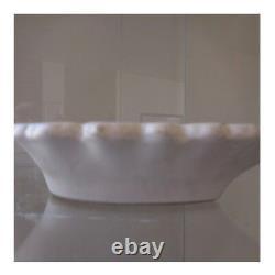 Cendrier céramique CORSICA fait main vintage art nouveau déco PN France N49