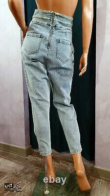 Denny Rose Jeans Vintage Art. 021DD20012 Collection Automne Hiver 2020