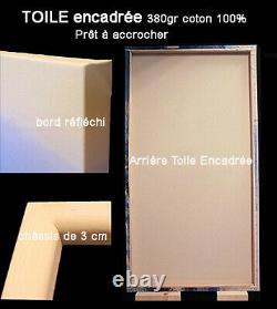 IMPRESSION-D'ART-sur-Papier-ou-Toile-Inspiration-Vintage-I-Robinson-Inspiré