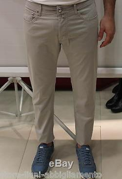 Jacob Cohen Pantalons Homme PW688 Comf. Vintage Art. 08621 Réduits Del 35%