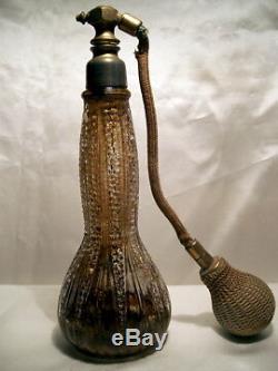 Julien Viard Vaporisateur A Parfum Bulbe Art Nouveau Vintage Perfume Vaporizer
