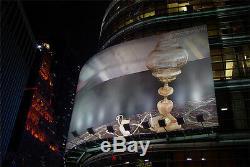 Lampe chevet table éclairage vintage déco art nouveau marbre albâtre verre N490