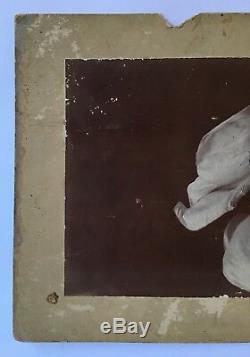 Loïe Fuller Original Vintage Photograhy Danse Symbolism Belle Epoque Art Nouveau