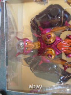 Mazinger Z Aflodai Vintage 2002 Figure Art Storm Fewture / Goldorak Chogokin