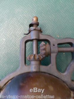 Moulin a café de comptoir peugeot freres N°1 A / VINTAGE / INDUSTRIEL