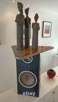Table loufoque / vintage