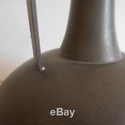 Vase soliflore ETAIN FIN PARIS Art Nouveau Déco Design vintage PN France N3109