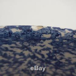 Vasque bassine cuvette toilette céramique faïence vintage art déco nouveau